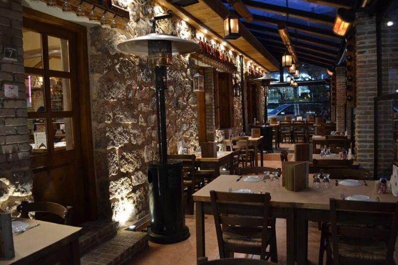 εστιατόρια με έκπτωση