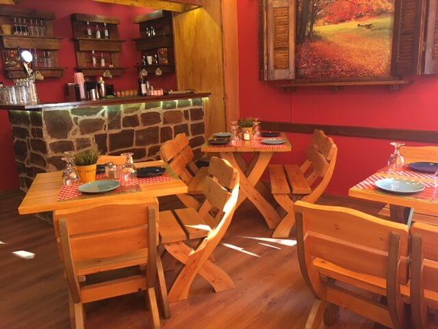 εστιατόρια στη θεσσαλονίκη