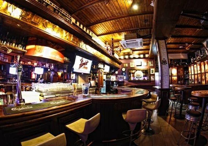 εστιατόρια στη Λεμεσό