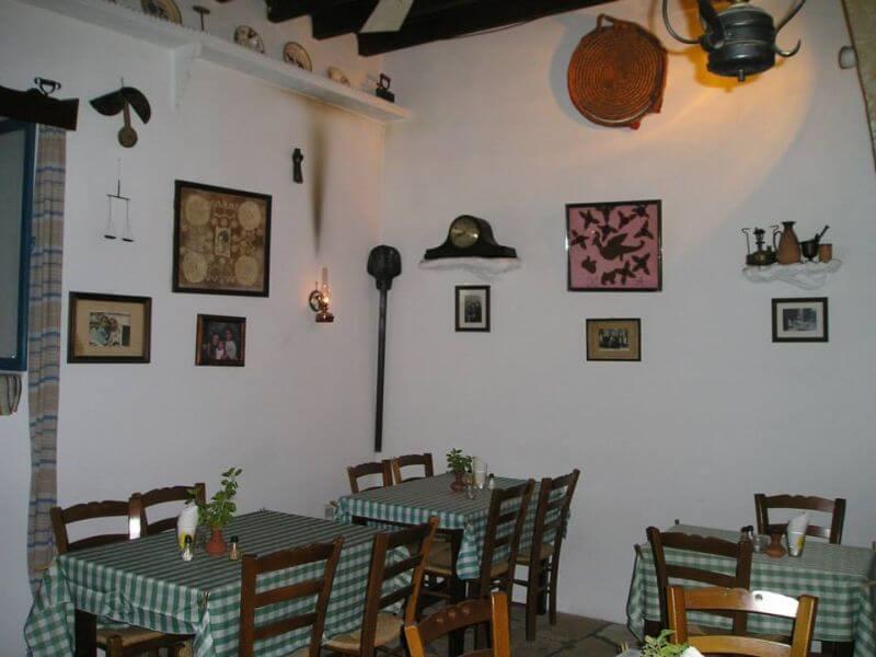 Stamna Taverna - εικόνα 1