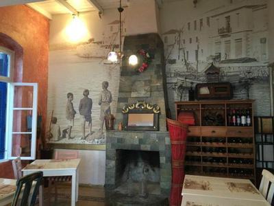 Πέλαγος Restaurant - εικόνα 6
