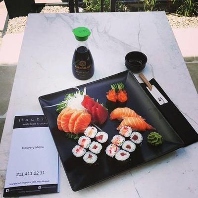 Hachiko Sushi Tales - εικόνα 3