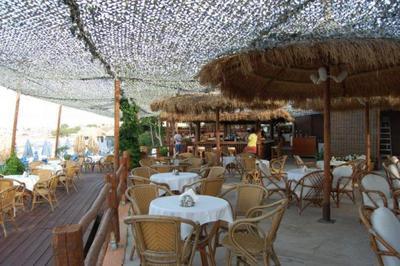 Kalamaki Restaurant - εικόνα 5