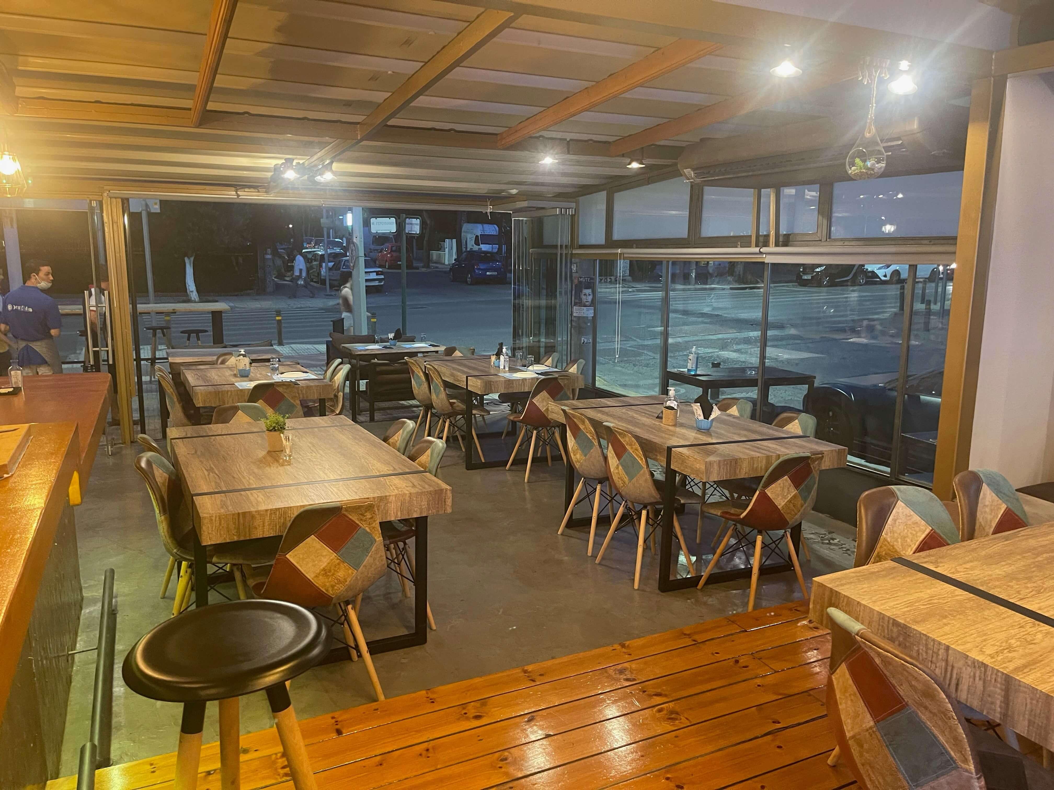 Πυξίδα Seafood Restaurant - εικόνα 7