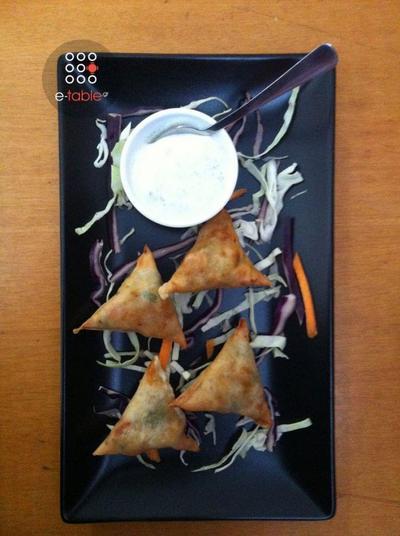 Curry Park Indian Restaurant (Heraklion) - εικόνα 1