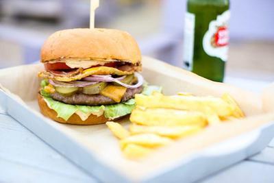 Dragon Burger - εικόνα 5