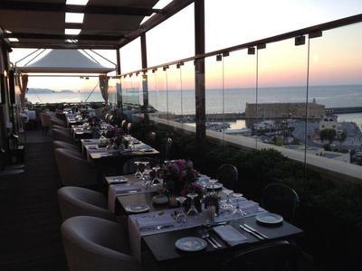 Plaza Café (Megaron HOTEL) - εικόνα 2
