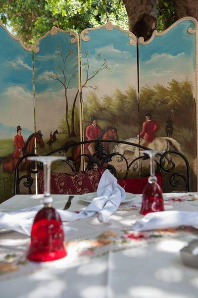 Romios Restaurant - εικόνα 1