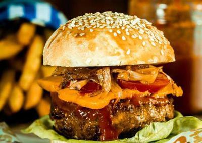 Street Food and Bar - εικόνα 1