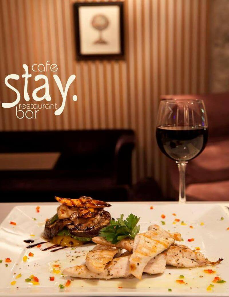 Stay - εικόνα 6