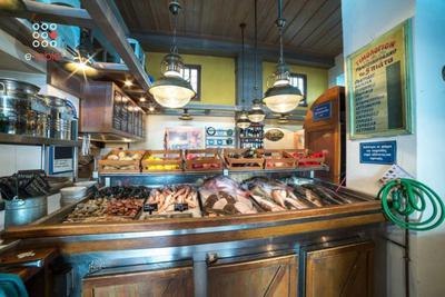 Kollias Seafood Restaurant - εικόνα 1