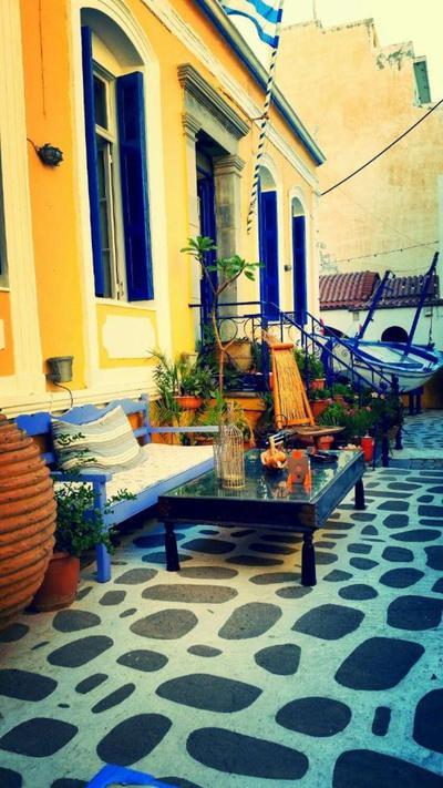Pelagos Restaurant - εικόνα 5
