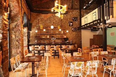 Κιμωλία Mezze Bar - εικόνα 1