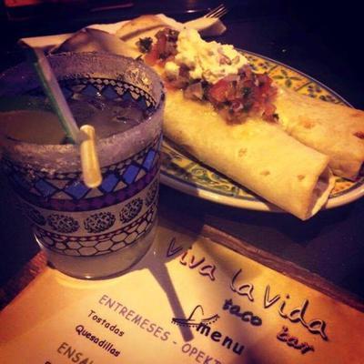Viva La ViDa - Tacos Bar - εικόνα 5