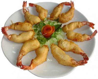 Chau's Chinese & Vietnamese Restaurant - εικόνα 3