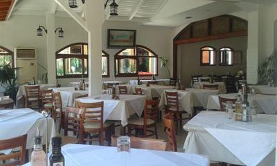 Alianthos Restaurant - εικόνα 1