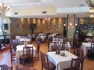 Εστιατόριο Πολύζος - εικόνα 4