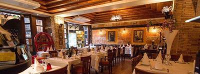 Εστιατόριο Ρωμιός - εικόνα 1