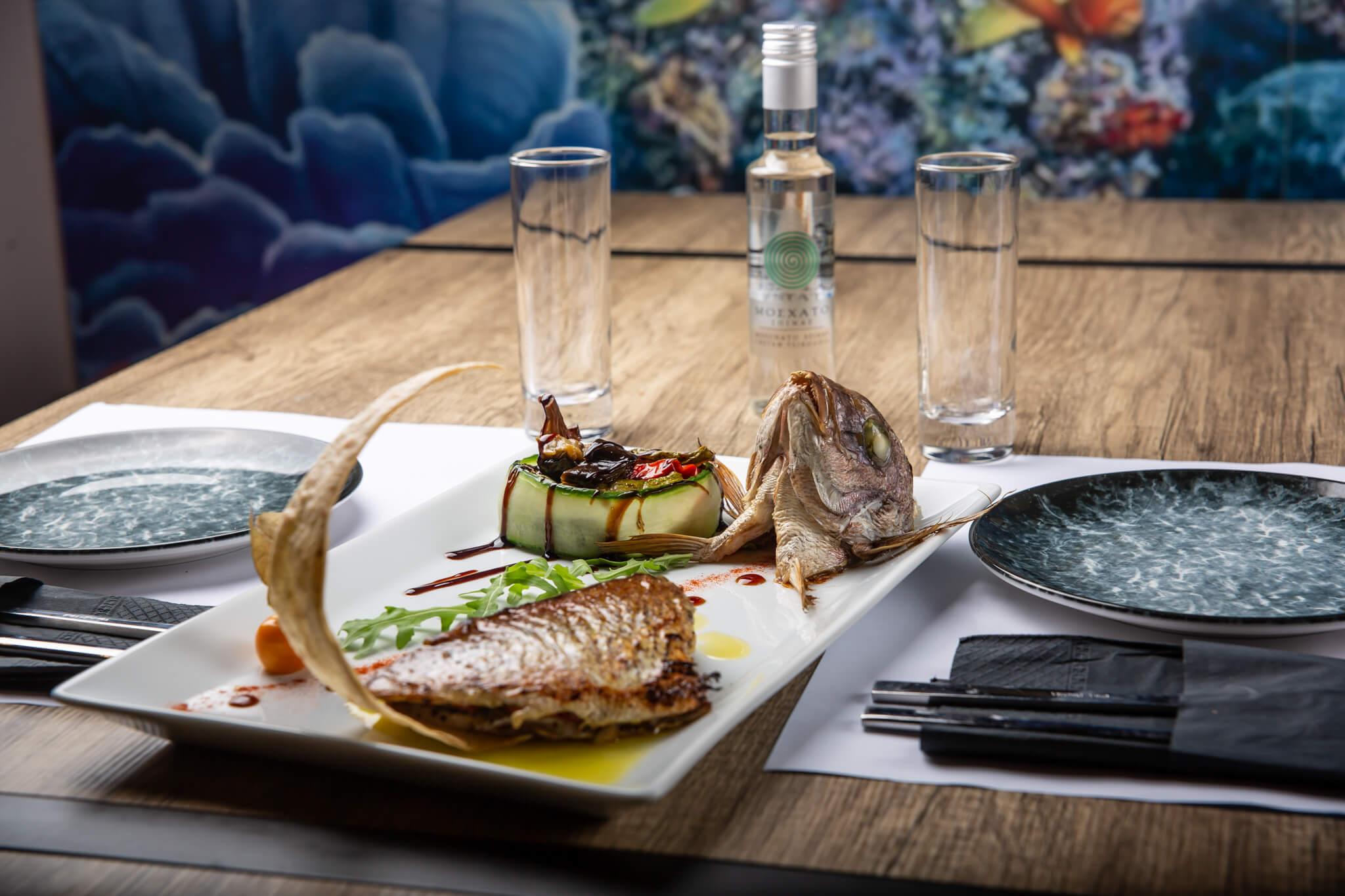 Πυξίδα Seafood Restaurant - εικόνα 6