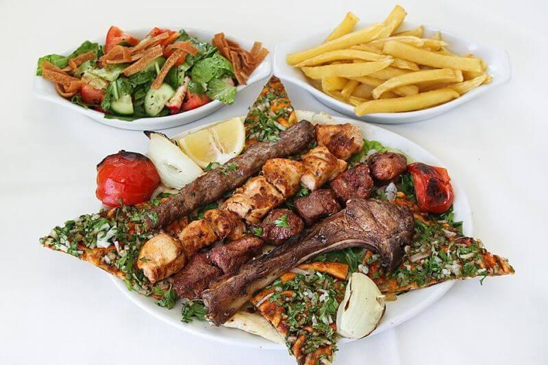 Cleopatra Lebanese Restaurant - εικόνα 5