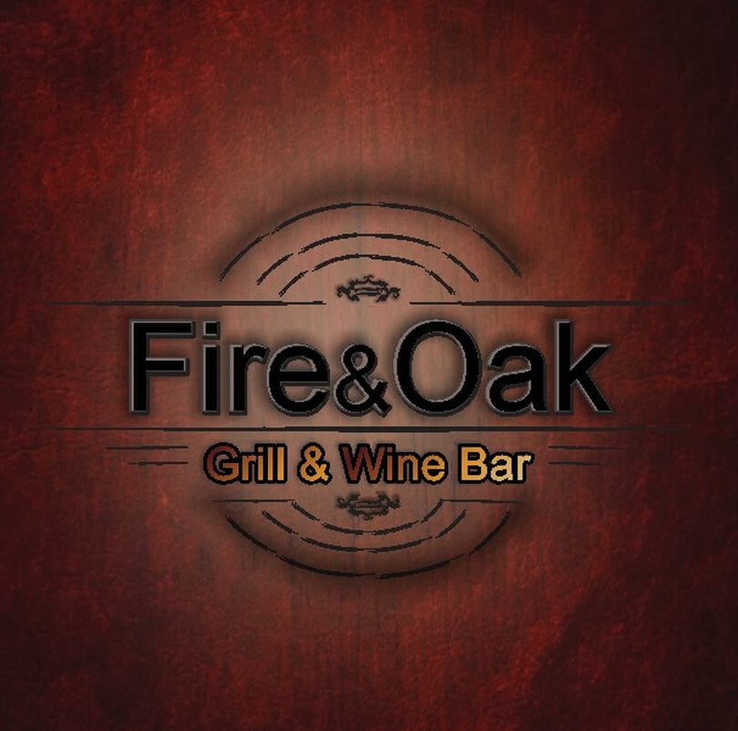 Fire & Oak Grill & Wine Bar - εικόνα 1