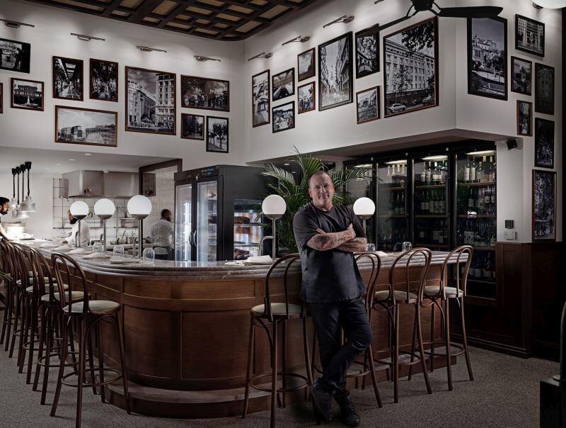 ILIOS Restaurant Athens® - εικόνα 2