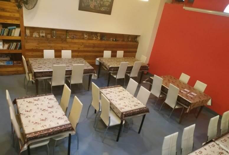 G Ginger Indian Restaurant - εικόνα 2