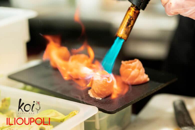 Koi Sushi Bar (Ηλιούπολη) - εικόνα 6