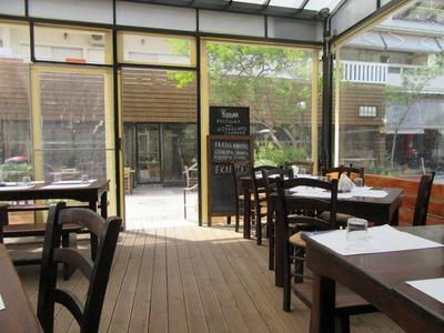 KEBAR Grill Restaurant - εικόνα 6