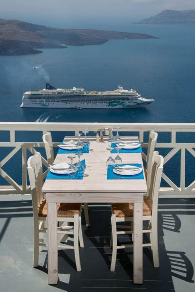 Lithos Restaurant - εικόνα 1