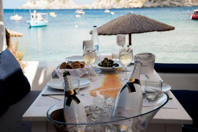 Almyra Seaside Food & Cocktails - εικόνα 1
