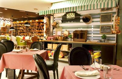La Pasteria (The Mall Athens) - εικόνα 1
