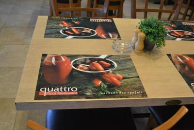 Quattro Pizza Restaurant - εικόνα 6