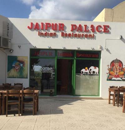 Jaipur Palace (Σαντορίνη) - εικόνα 2