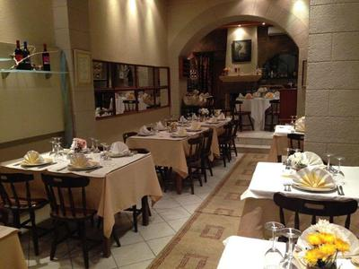 Alexis 4 Seasons Seafood Restaurant - εικόνα 7