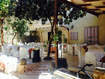 Alexis 4 Seasons Seafood Restaurant - εικόνα 6