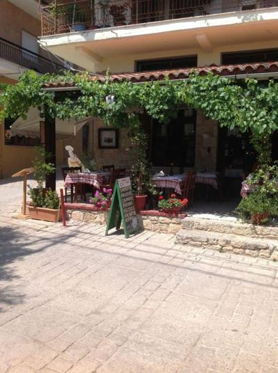 Pizza Restaurant Christos - εικόνα 7