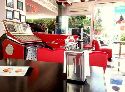 American Burger - εικόνα 6