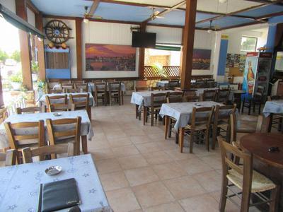 Εστιατόριο το Κύμα - εικόνα 1