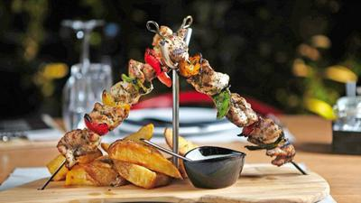 Grilleria Meat Restaurant Experience - εικόνα 5