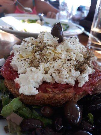 Νηρέας Beach Bar Restaurant - εικόνα 6