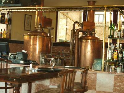 Bar-in-bistro - εικόνα 2