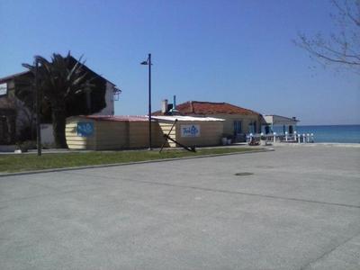 Θάλασσα Εστιατόριο Θαλασσινών - εικόνα 6