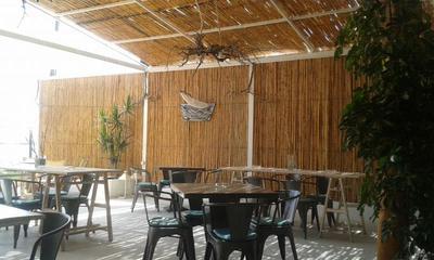 Kalami Beach Bar & Food - εικόνα 1