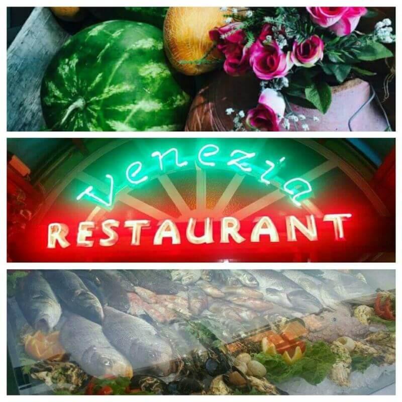 Venezia Restaurant - εικόνα 4