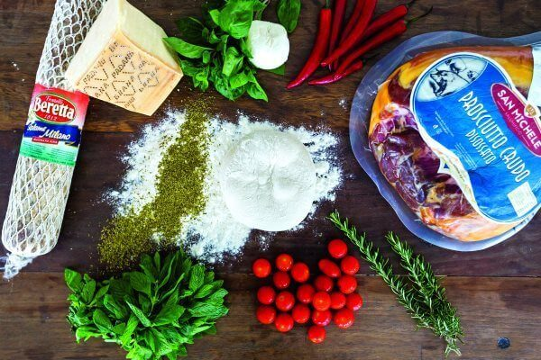 Bellissimo Pizza & Pasta - εικόνα 5