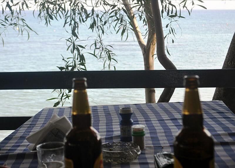 Governor's beach Panayiotis Restaurant - εικόνα 3