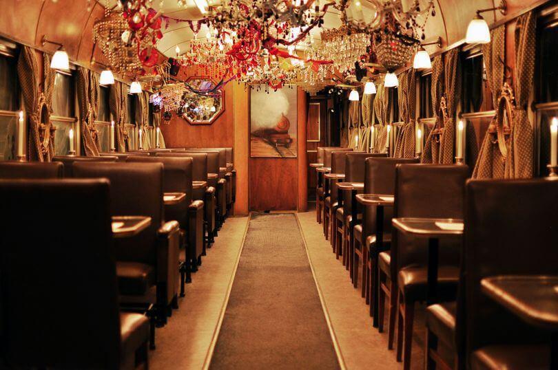 Treno sto Rouf - εικόνα 1