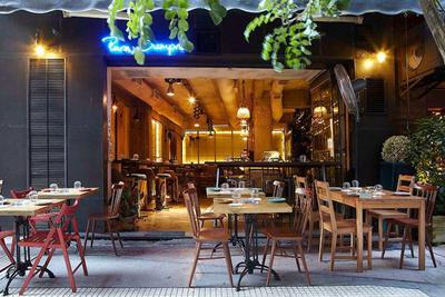 Para Siempre wine restaurant - εικόνα 1