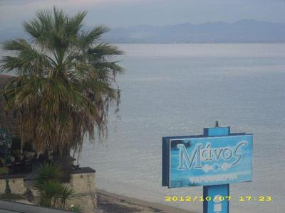 Manos Sea Food Restaurant - εικόνα 7